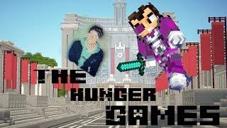 Los Juegos Del Hambre (Sever De Vegetta 777 & LuzuGames