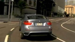 BMW X6 ActiveHybrid Wolfgang Rother macht den Praxistest im videos