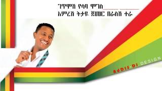 "Tewodros Kassahun (Teddy Afro) Yansebeshal Mebal Konjo ""ያንስብሻል መባል ቆንጆ"" (Amharic)"
