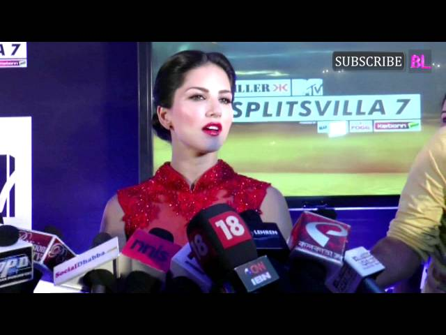 Sunny Leone: I'm not only sexy