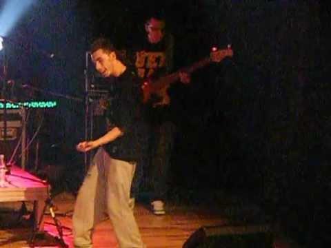 Kamil Bednarek- Fly Away SIEDLCE 18.04.2012