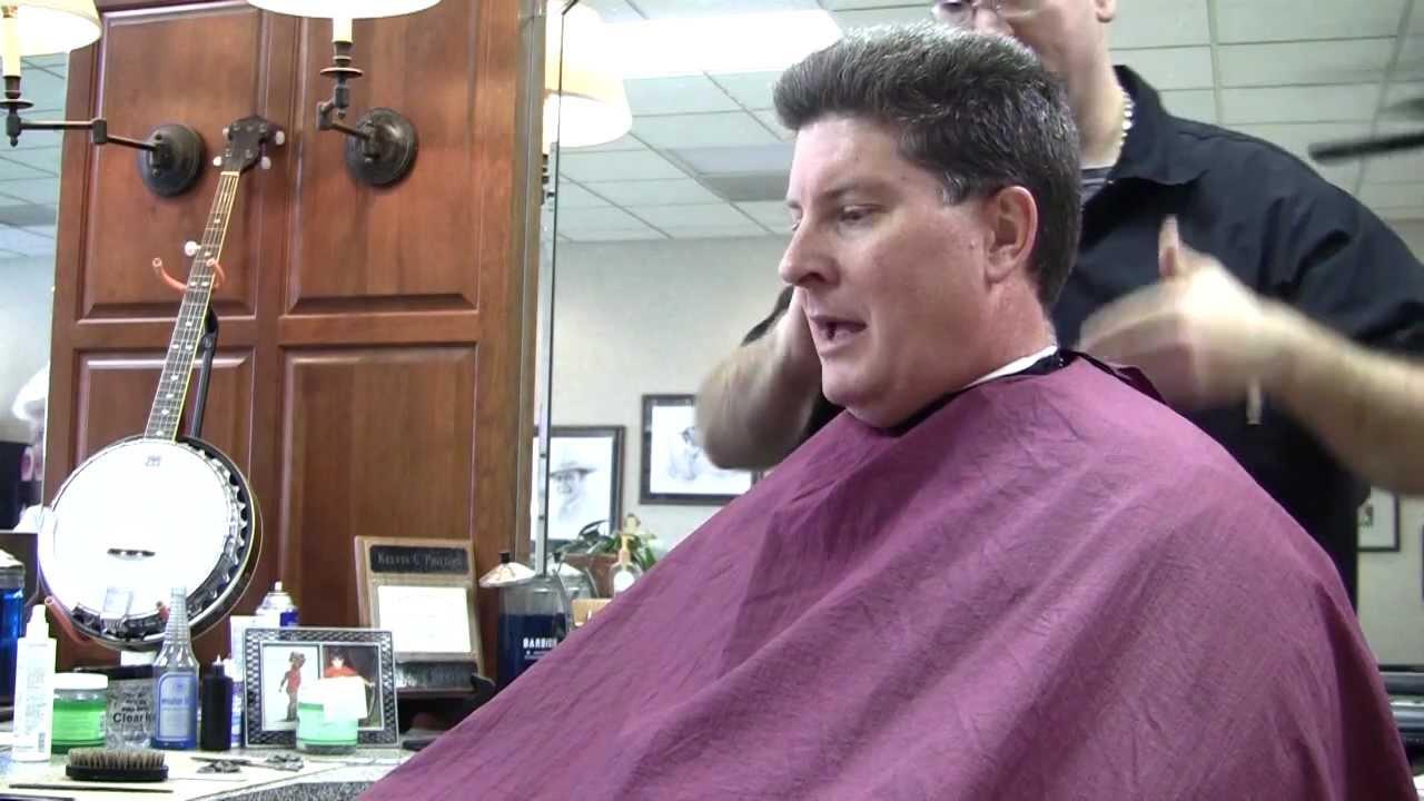 Hairs My Barber Shop Gresham 121