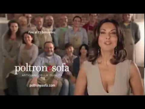 Poltronesofà Spot Agosto-Settembre 2013 – Sabrina Ferilli