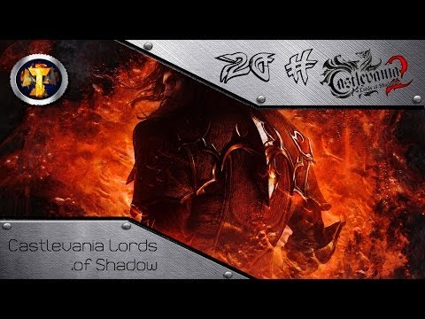 Castlevania Lords Of Shadow 2 # 20 (gameplay)
