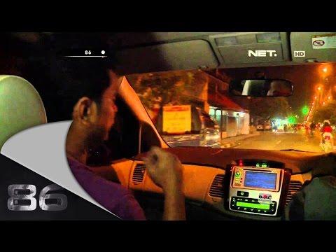 86 Patroli Crime Hunter di Surabaya - AKP Agung Pribadi