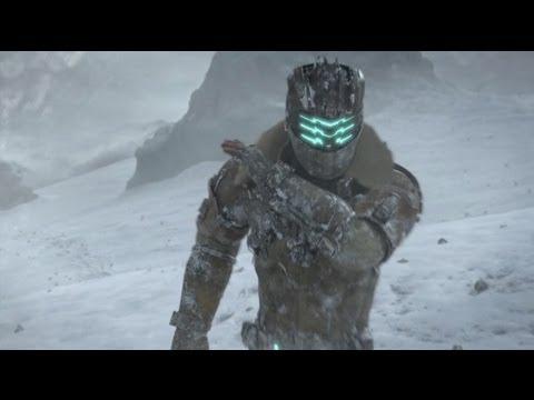 Dead Space 3 — трейлер под Фила Коллинза