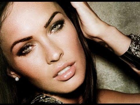 Megan Fox inspired,