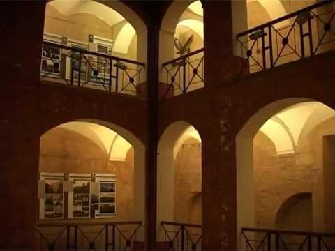 Смотреть видео Замок  Ливонского ордена будет реконструирован