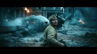 Stalingrad 2013 HD 3D - Official Movie Trailer