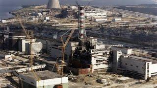Чорнобиль – наш довічний біль