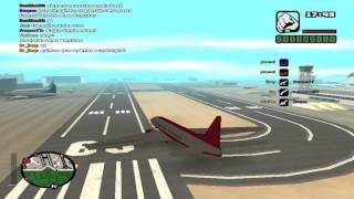 GTA San Andreas MultiPlayer: Juanjobelic, El Agente