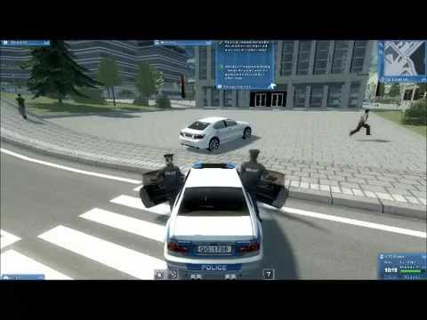 Police Force - Gameplay