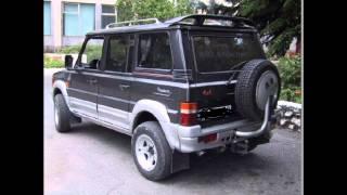Aro 10 o masina de Romania.