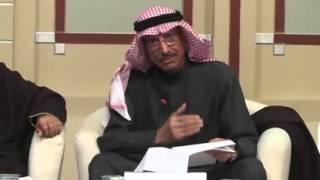 حفل تكريم الأستاذ عبد الله الشباط شراكة مع الحرس الوطني مهرجان الجنادرية
