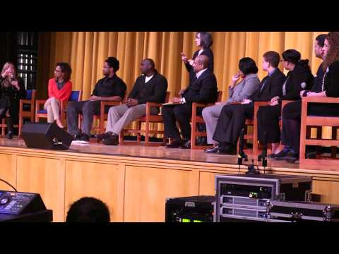 Tavis Smiley Community Forum