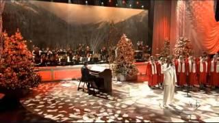 Concierto de Navidad. ANDREA BOCELLI. 1ª Parte.wmv