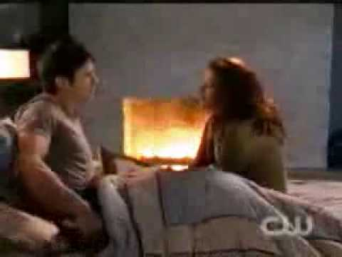 One Tree Hill - Nathan and Haley are pregnant again! Season 7 Finale