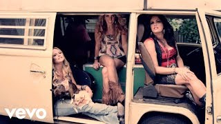Pistol Annies - Takin' Pills