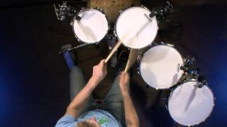 Tuning Your Toms - Drum Lesson
