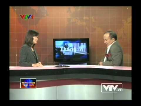 Toàn cảnh thế giới 29/07/2012: tình hình Syria và tình hình biển Đông