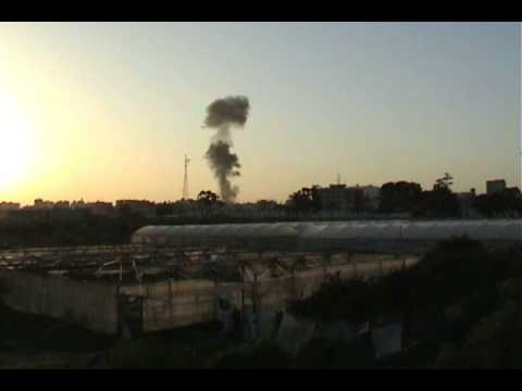 ISM Gaza Strip: Israel attacks Rafah as Palestinian death-toll approaches 300
