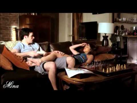 Aria & Ezra - Payphone, Aria & Ezra Pretty Little Liars NO COPYRIGHT INTENDED