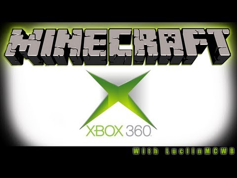Minecraft on Xbox 360 - My View