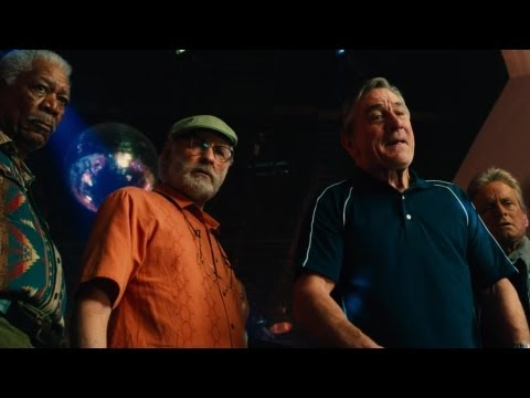 'Last Vegas' Trailer 2