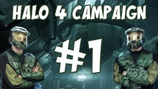 Halo 4 Independent Mommas & Grunt Tennis! (Part 1)
