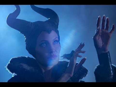 Disney's Maleficent - 'Dream' Trailer