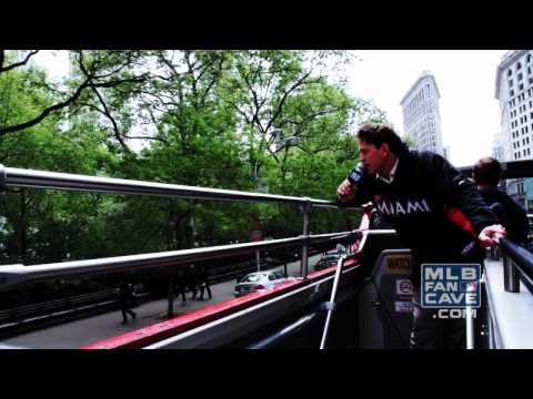 MLB Fan Cave Player Bloopers - Baseball