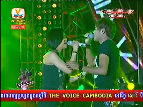 @Cambodia V Concert