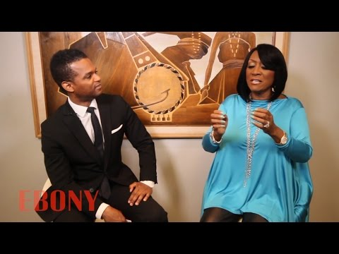 Patti LaBelle Chats with EBONY.com