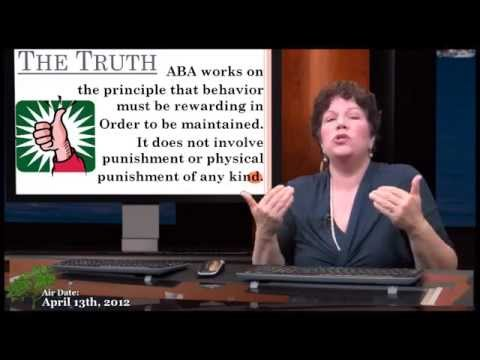 Myth #6 - Punishment in ABA Therapy