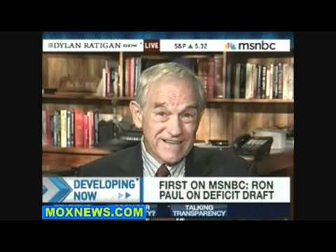 Ron Paul: The Preservation of Liberty (Remastered)