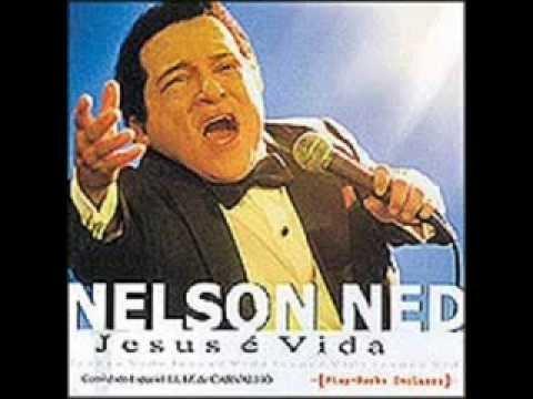 Nelson Ned - Jesus é vida album (Jesus é Vida)