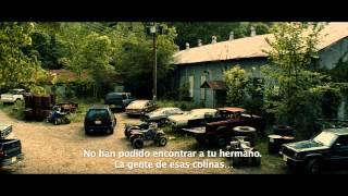 La Ley Del Mas Fuerte Trailer Oficial