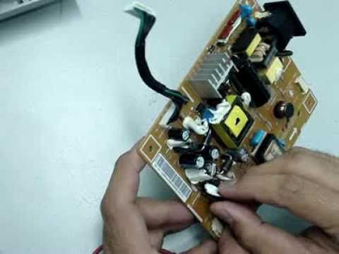 How To Check A Capacitor - Electronic Repair