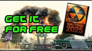 Black Ops 2: How To Get Nuketown 2025 Without Preordering