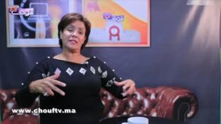 صاحبة الصوت القوي التي اشتهرت عبر الفايسبوك: تظلمت بزاف و الجمهور المغربي نصفني اليوم   معانا فنان
