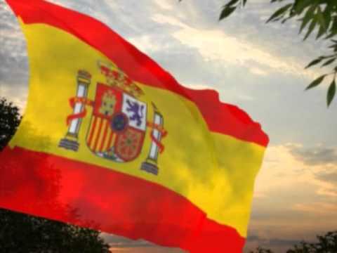 Inno nazionale della Spagna/National Anthem of Spain