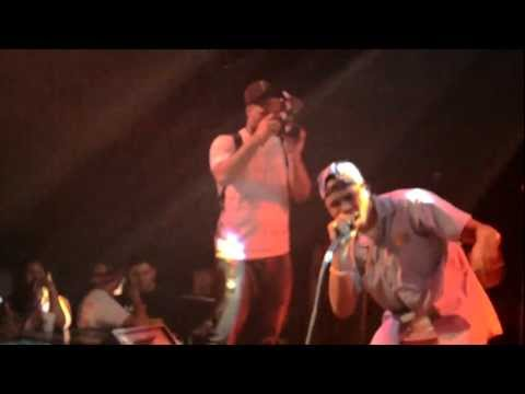 CURREN$Y, DEE-1 LIVE IN CONCERT