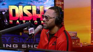 Mike Epps Clears Up Rumors About Beef With Kevin Hart