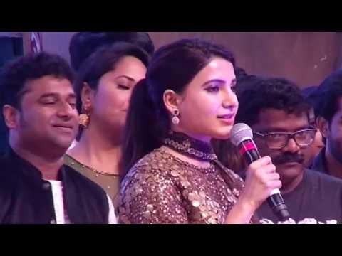 Samantha-Speech-On-Rangasthalam-Movie-Pre-Release-Event