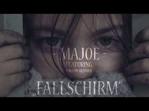 Majoe feat. Philippe Heithier FALLSCHIRM