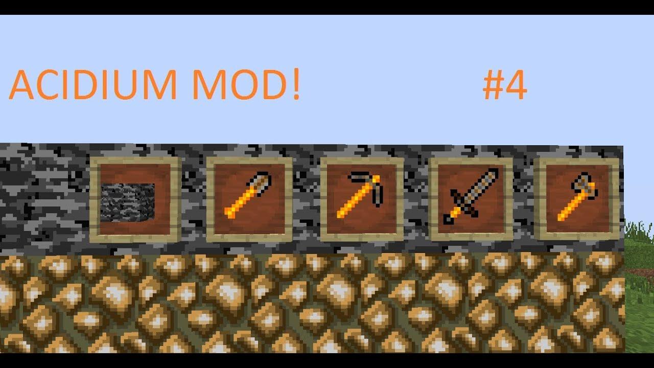 скачать мод на майнкрафт 0.10.5 на броню и мечи #6