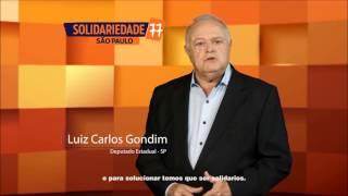 Programa partidário do Solidariedade São Paulo