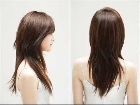 Korean girls hairstyle 40c42772db707c1765309deaa267707a Hairstyles Pictures