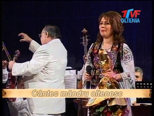 Mihaela Toncea - Neica iti plac mandrele - Live - 2013