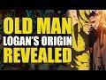 Old Man Logan s Origin Revealed All New All Different Old Man Logan Origins